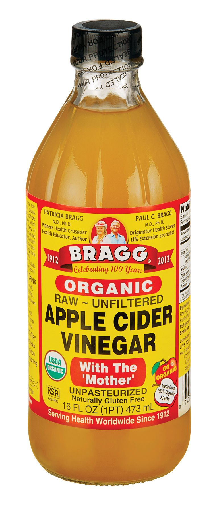 Apple cider vinegar a hero to some for beauty, health ...