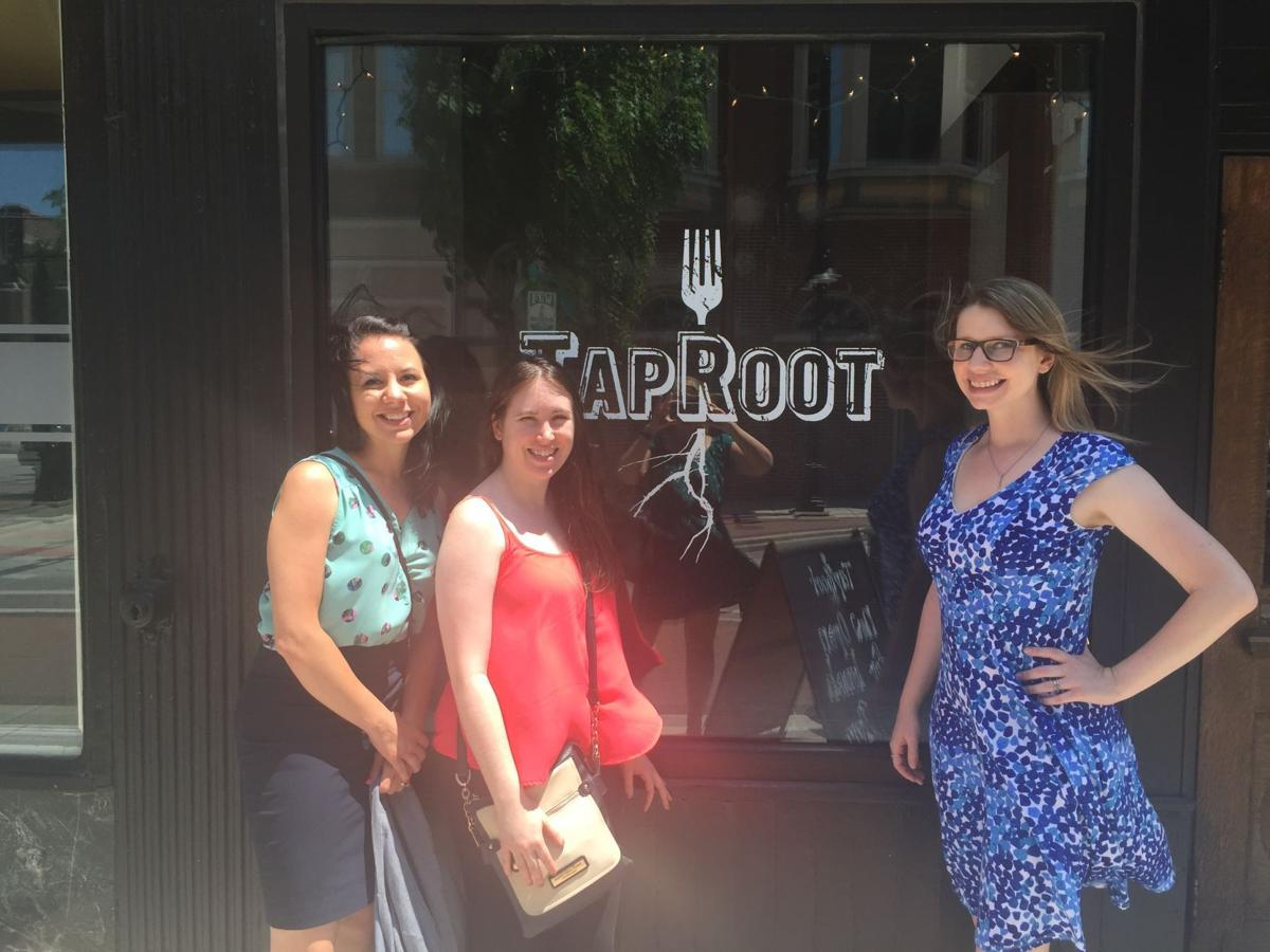 TapRoot group