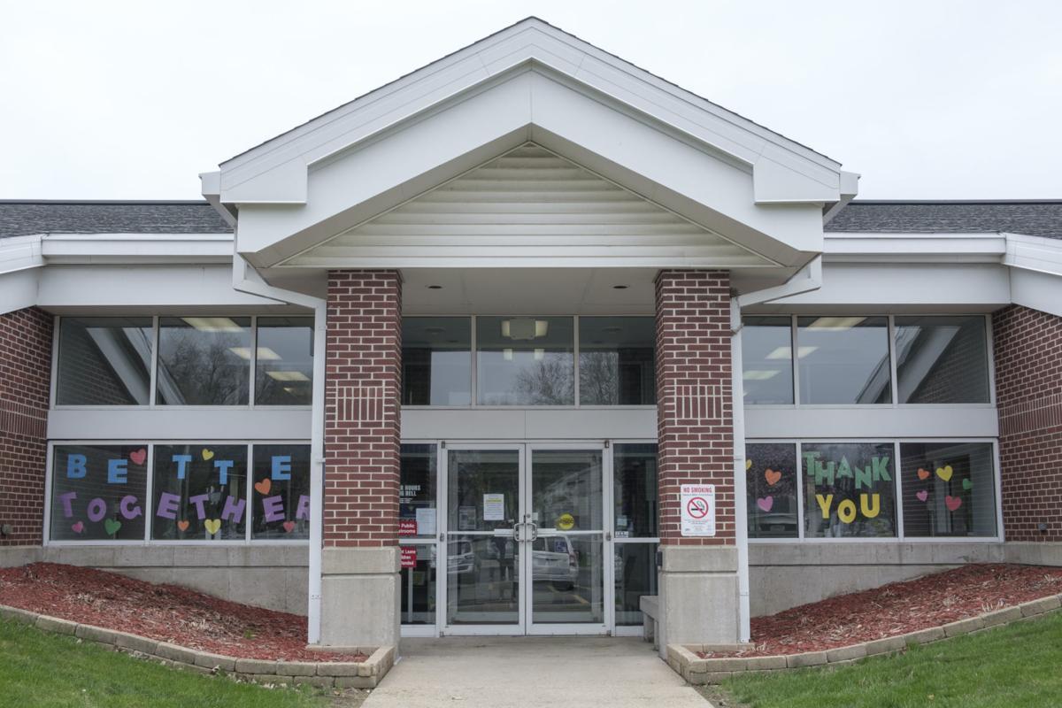 Macon County Health Department