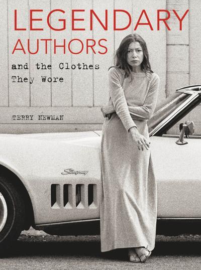 Literature Spawns Fashion Icons Books And Literature Herald