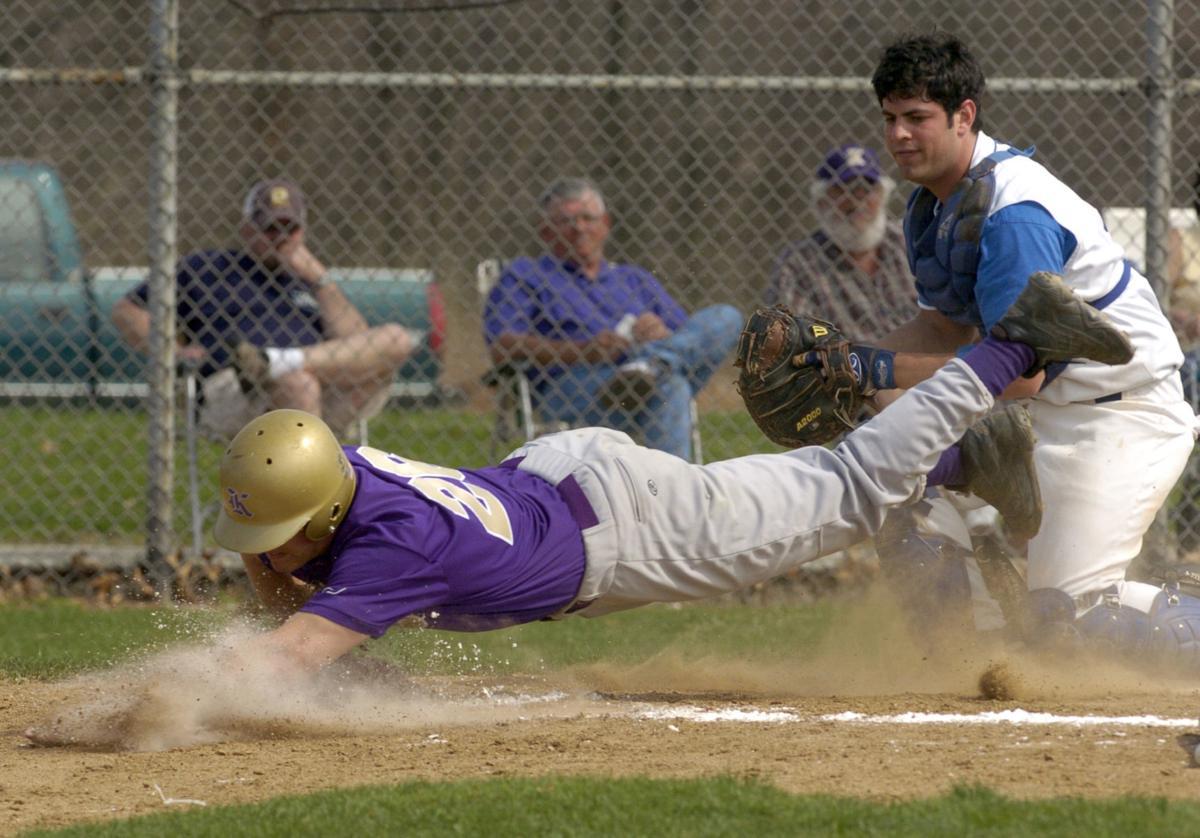 Millikin baseball 2