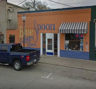 Blue Spoon seeks rezoning for new Decatur location | Local
