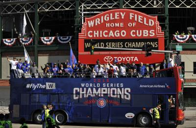 0a18bd09a45 A musical about the Cubs —  Miracle  — readies for its opening day ...