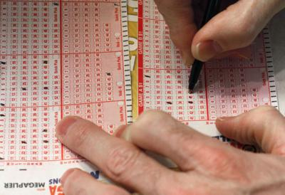 Illinois Could Lose Powerball Mega Millions Without Budget