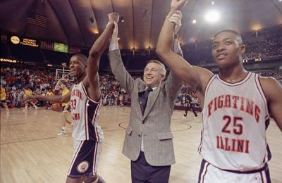 25 greatest NCAA basketball tournament players from Illinois schools ... 139c39fbbb