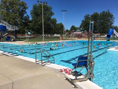 Shelbyville Family Aquatic Center