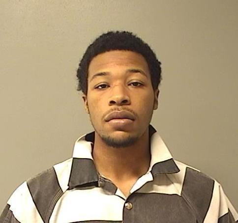 e45baf5976 Man steals Harristown stepdad s guns
