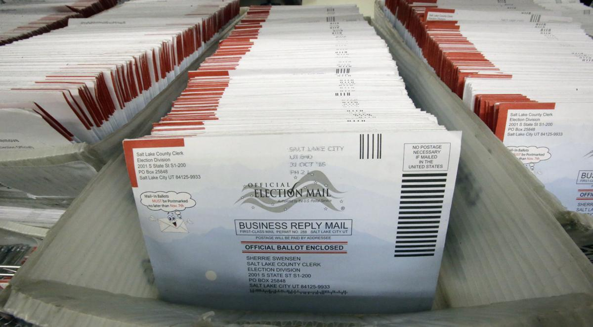 As Trump Rails Against Mail Voting Some Allies Embrace It National Herald Review Com