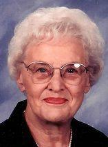 Betty Jane Coen