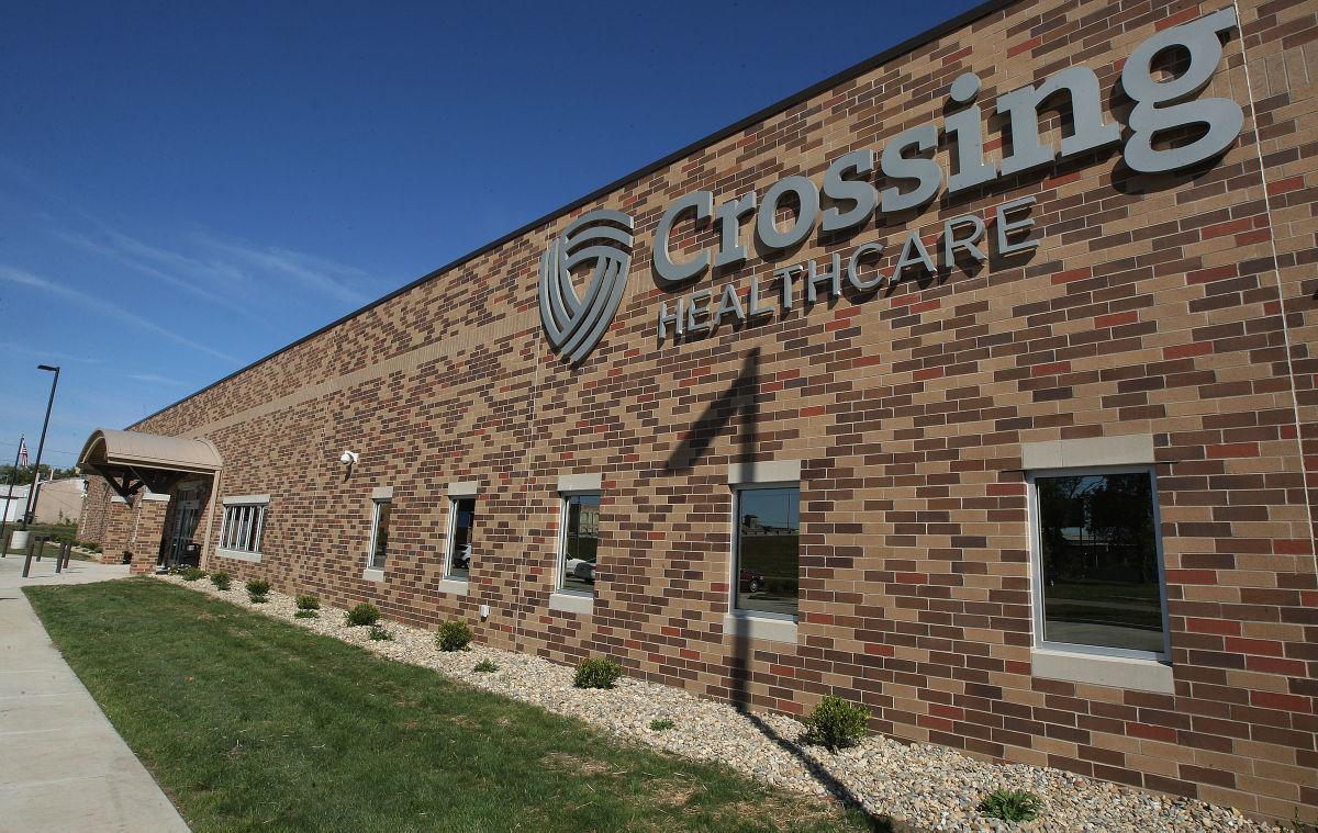 $3 million Buffett donation could help Crossing Healthcare expand ...