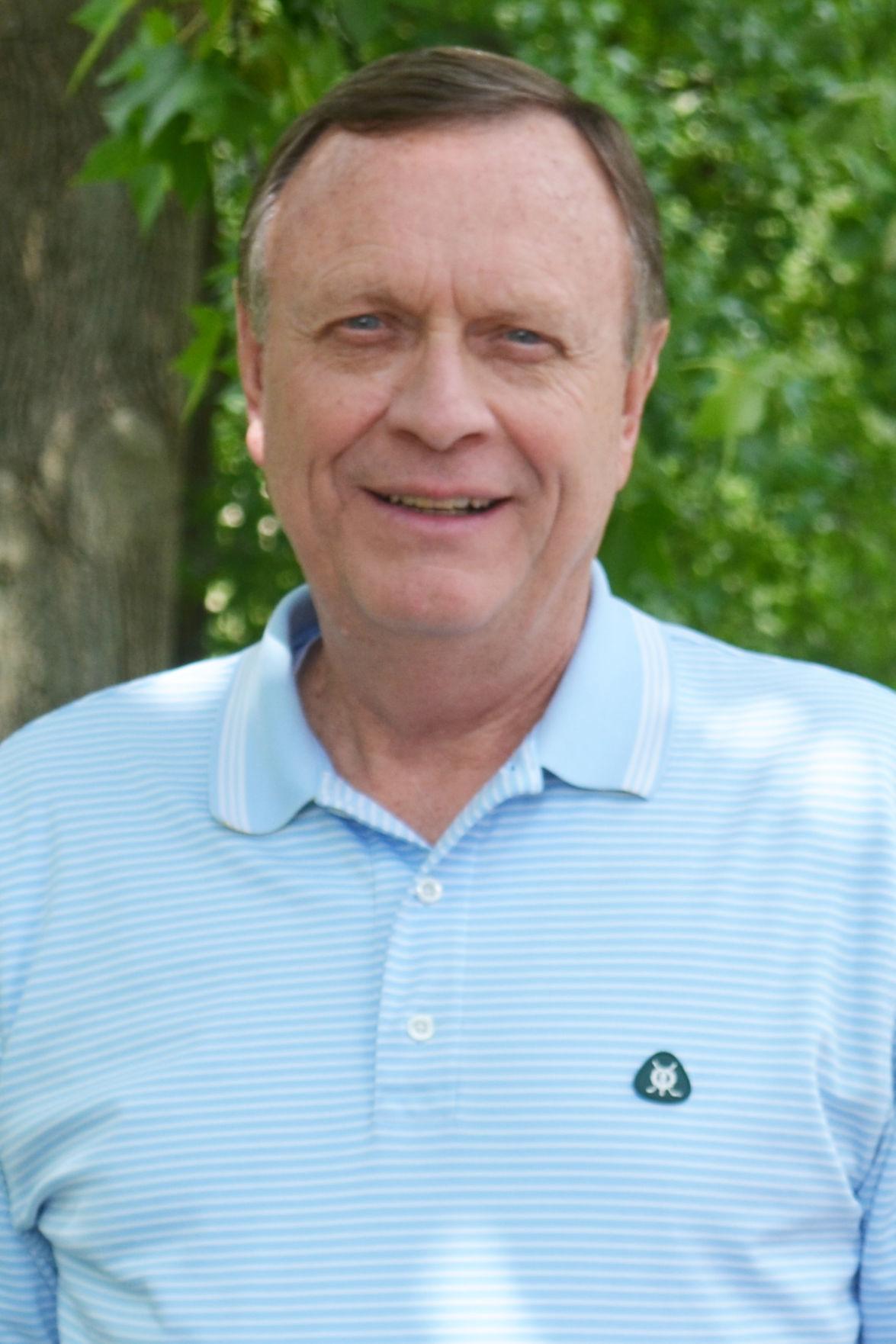 Bill Clevenger
