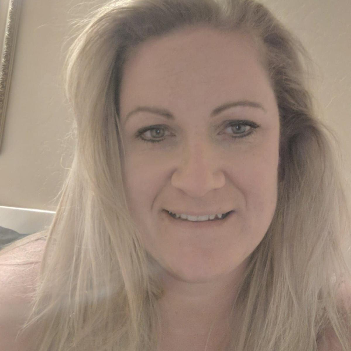 Tiffany Naill 5 questions headshot