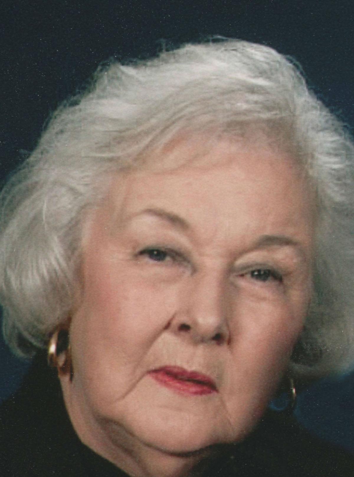 Ruth Leggett net worth salary