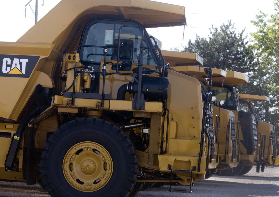 CAT moving 500 jobs to Decatur, closing Aurora plant | Local ...