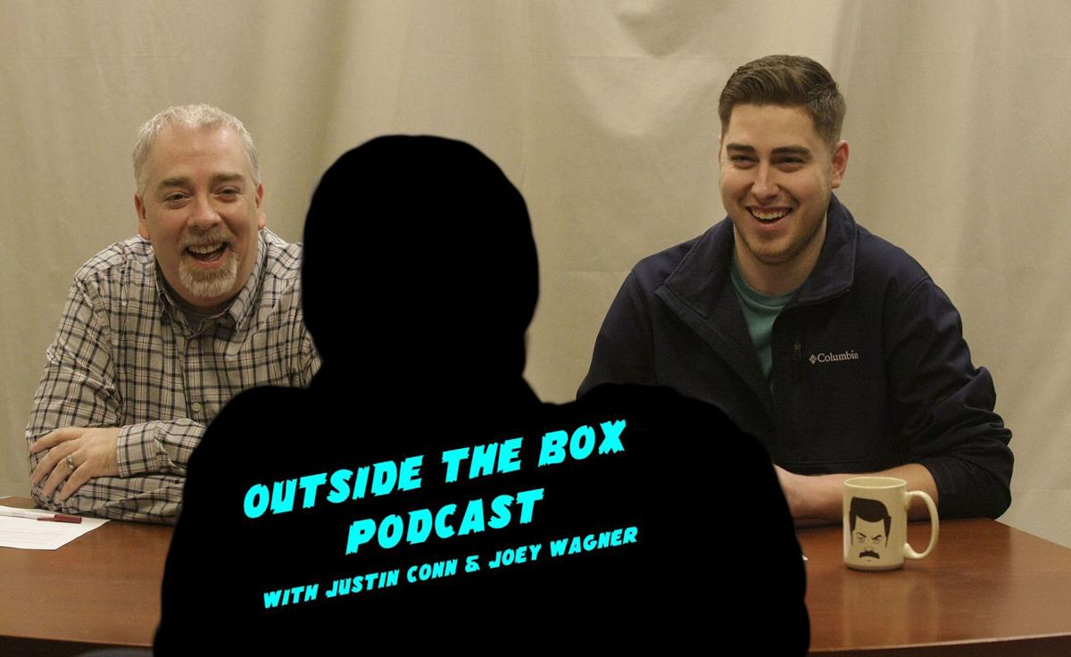 Podcast: Outside the Box with Jack Blickensderfer