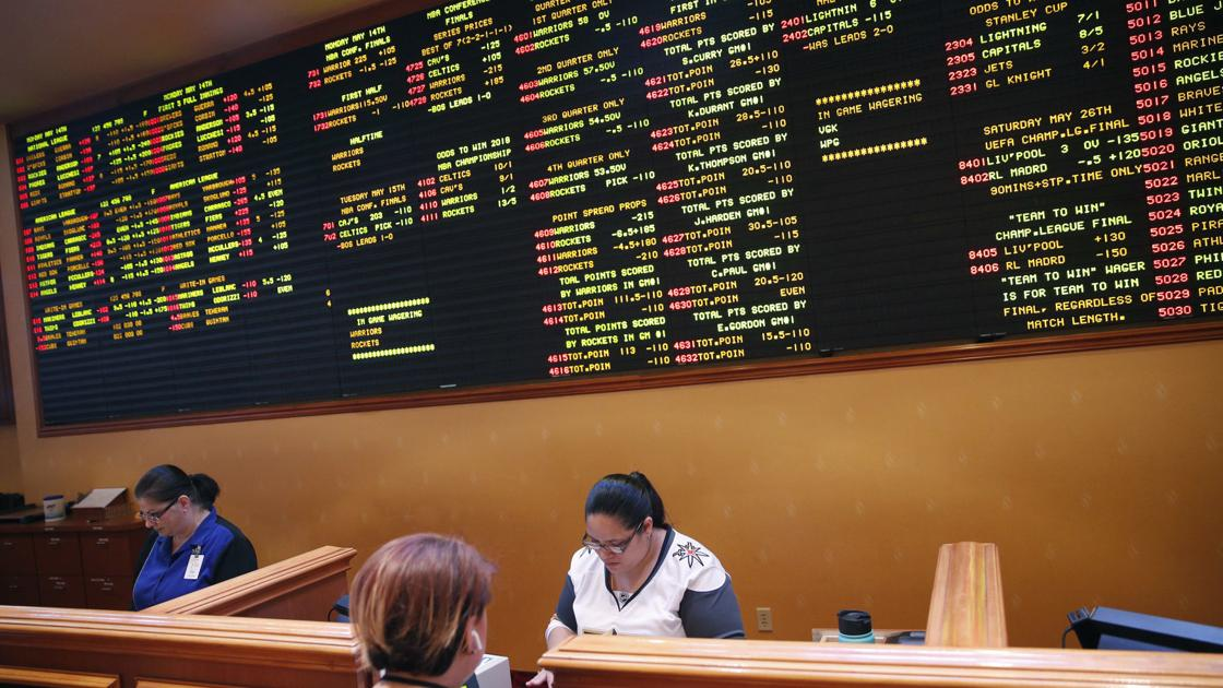 Our Opinion: Tax fantasy sports,online gambling