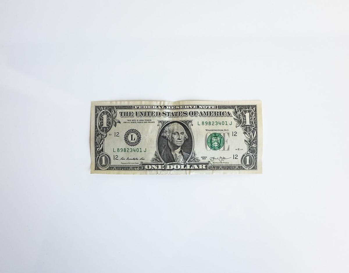Unsplash - Money
