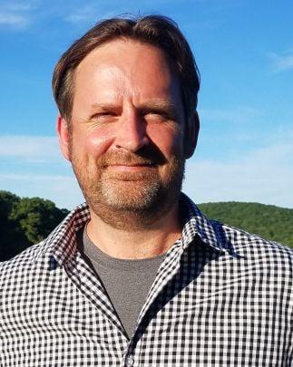 Marc Dixon