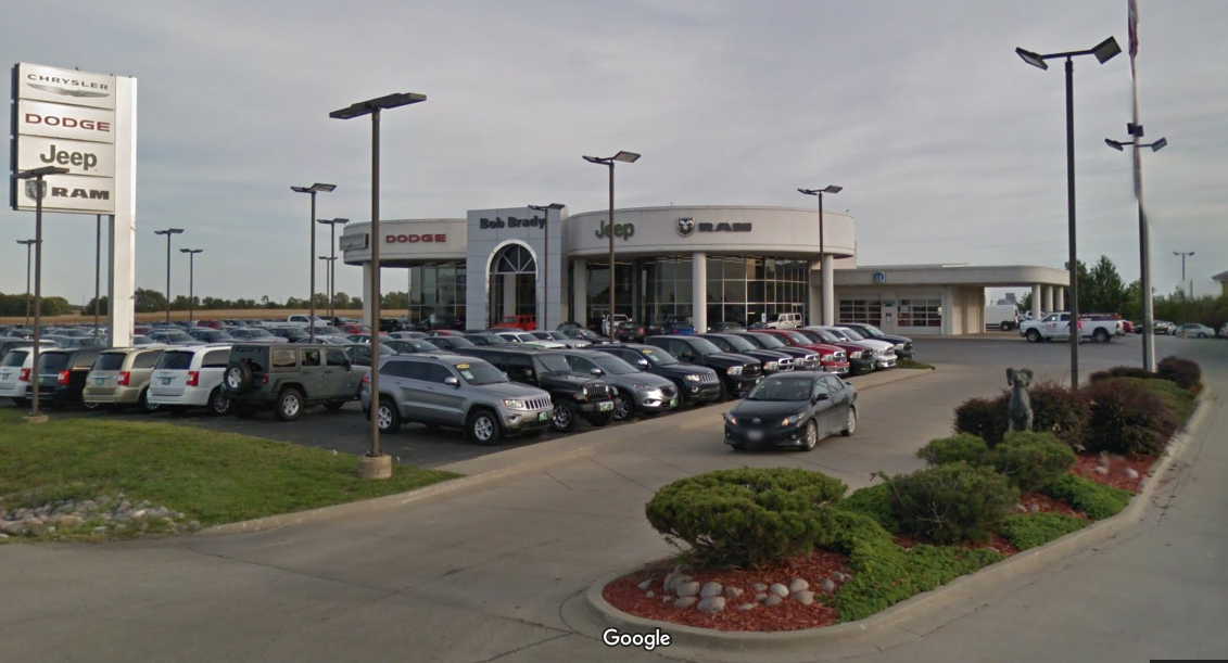 Poage Quincy Il >> Longtime Decatur Auto Dealer Bob Brady Expands Business With