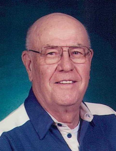 James E. Bednar