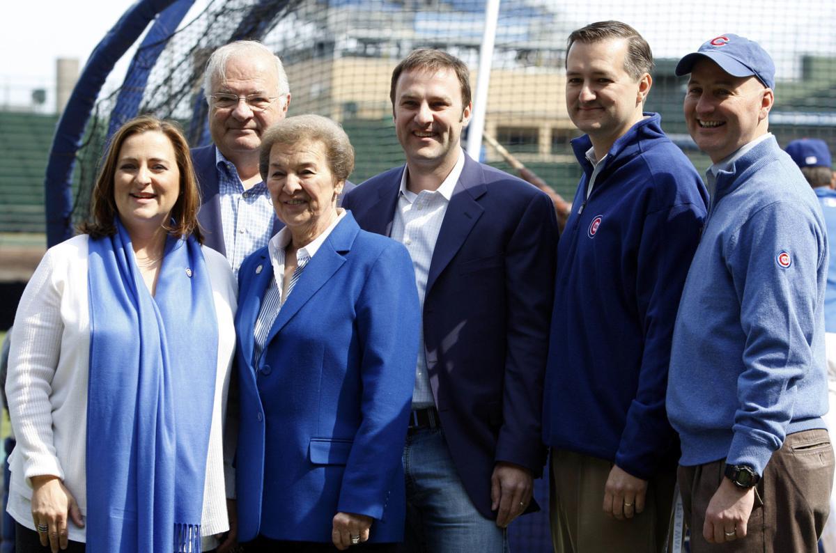 Campaign 2016 World Series