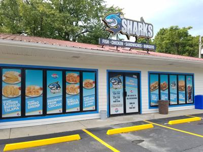 Sharks Fish And Chicken To Open Next Month On Prairie Avenue