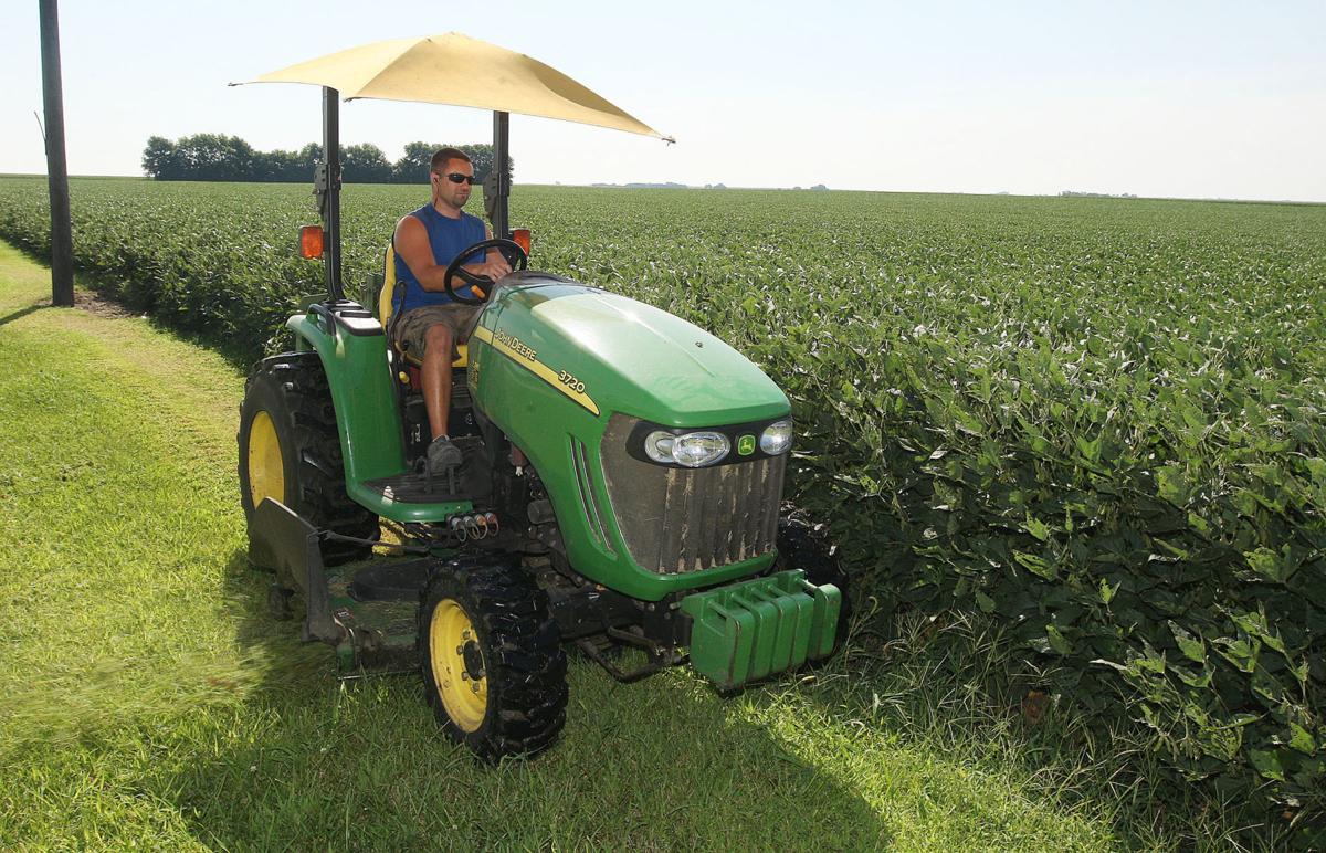 FARM SAFETY 2