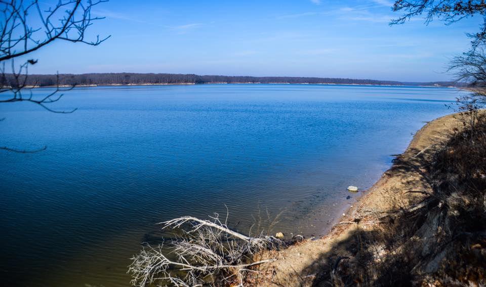 Lake Shelbyville 1