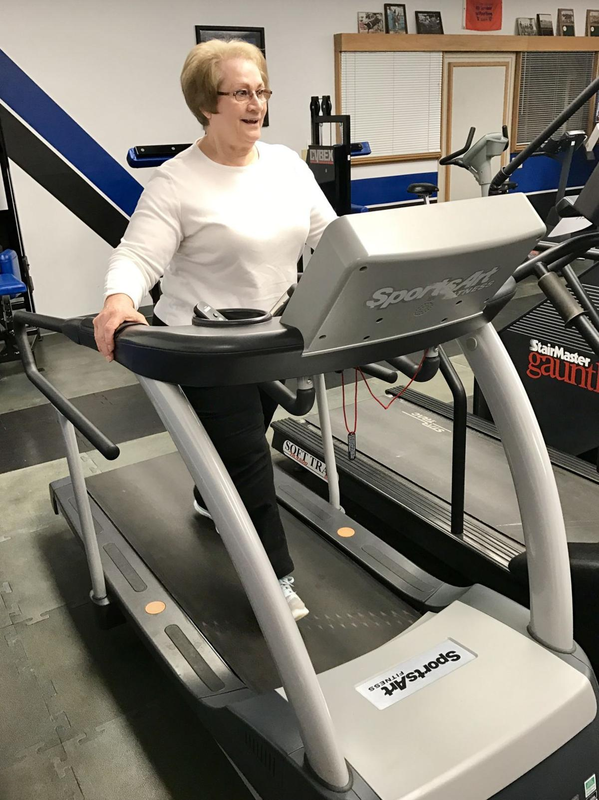 Buysell physical therapy equipment - For Pain Sufferers Physical Therapy Offers Treatment Without Opioids Local Herald Review Com