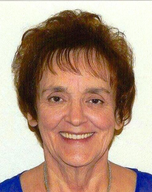 Beverly Ann Hardwick