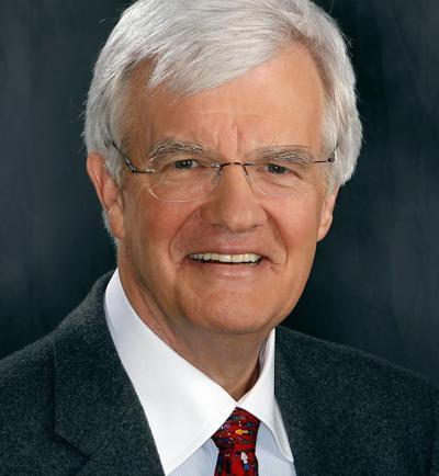 Albert R. Hunt