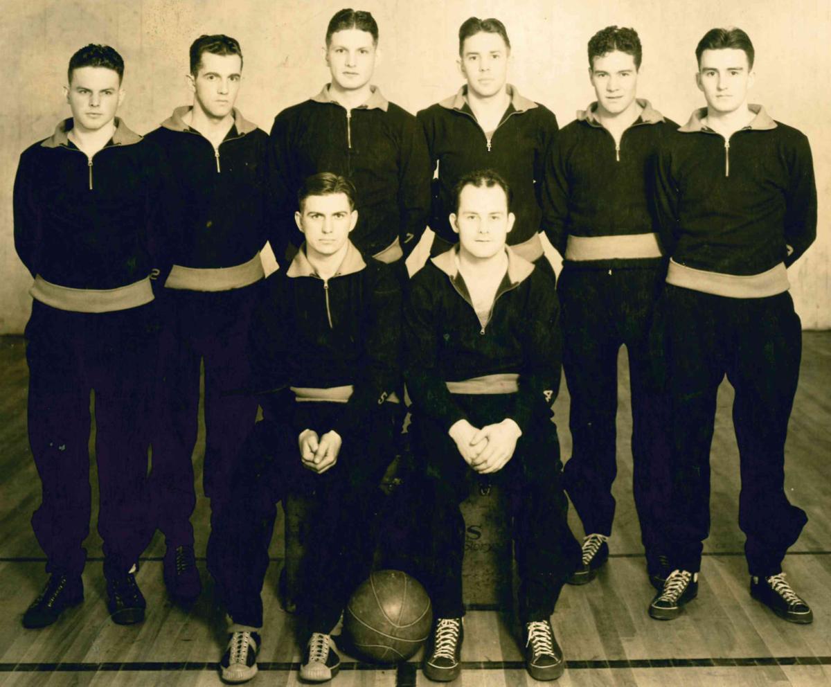 50+ photos of Decatur sports teams that no longer exist   Sports