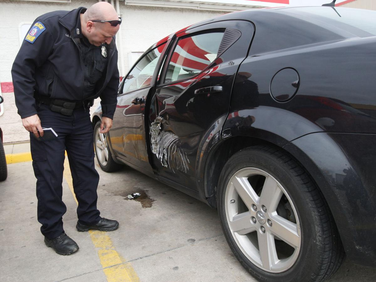 Decatur police looking for a few outstanding recruits   Crime and ...