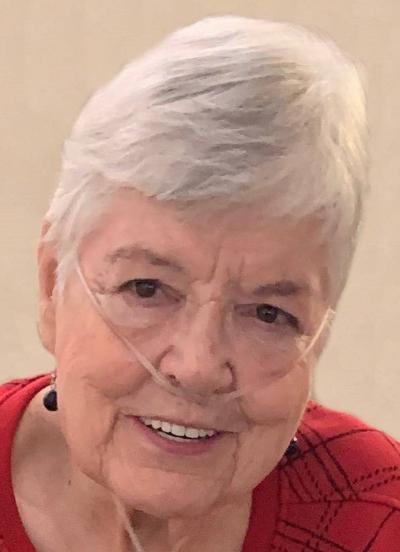 Phyllis A. Jakoby