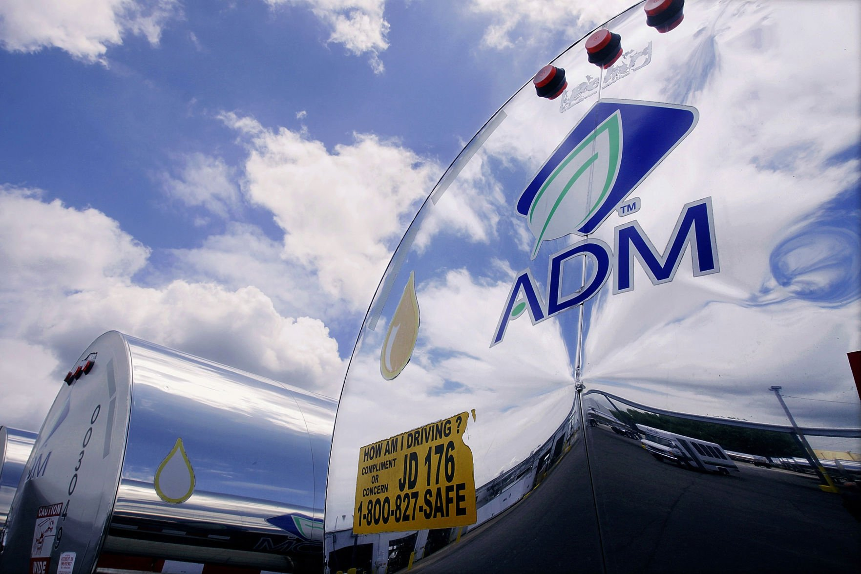 Archer-Daniels-Midland Company (NYSE:ADM) Rating Reiterated by BMO Capital Markets