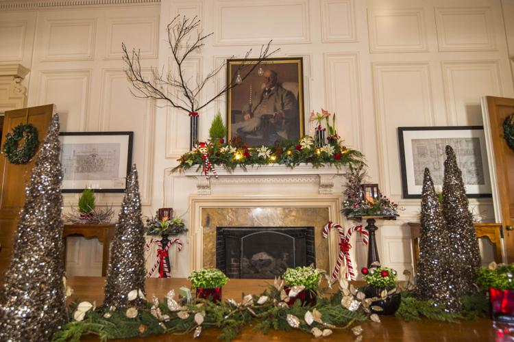 Allerton Holiday Showcase