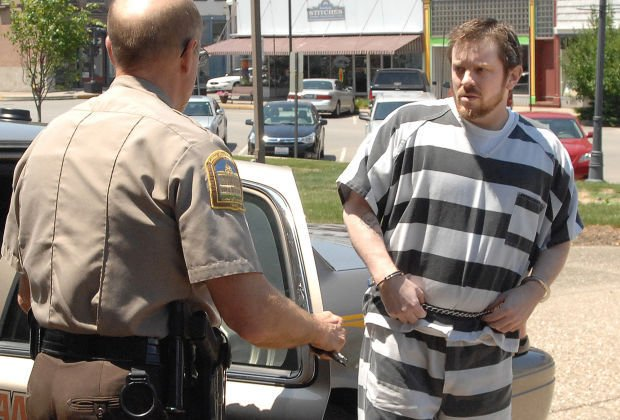 Chris Harris Sentence