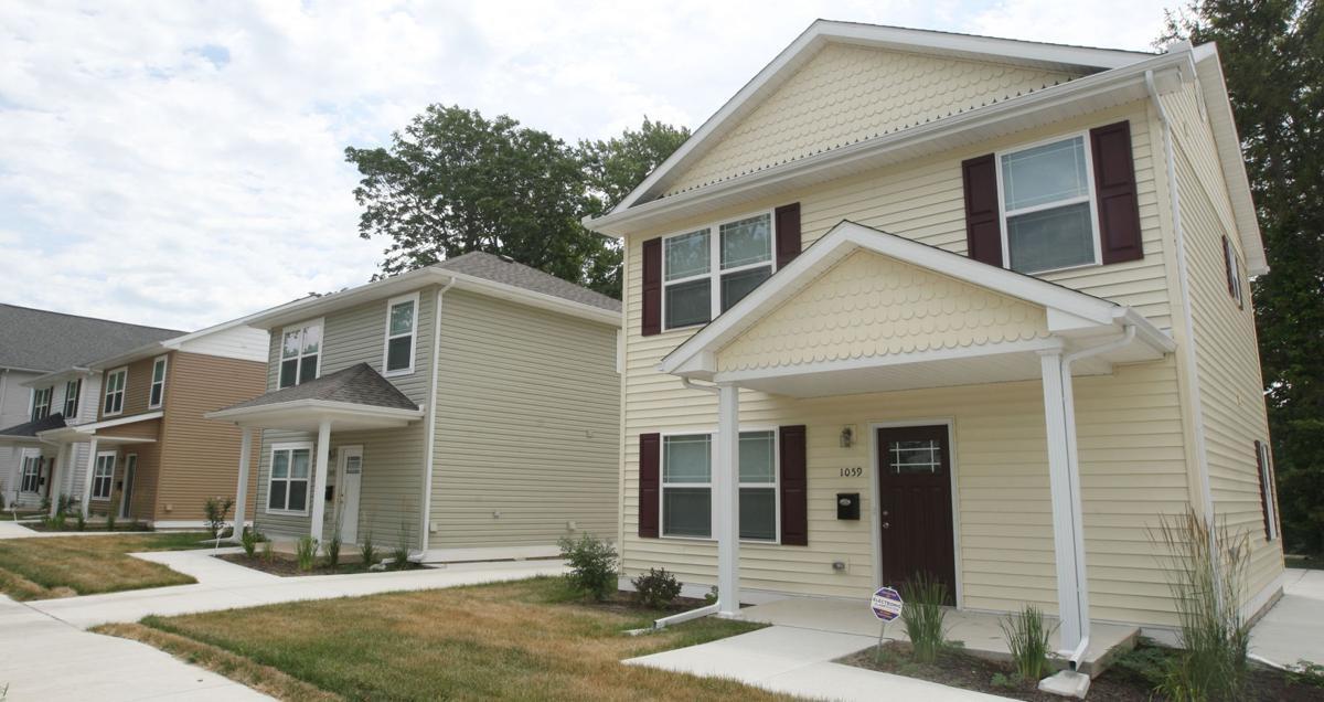 Modular Homes  6.29.17