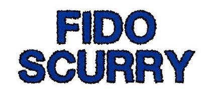 Fido Scurry