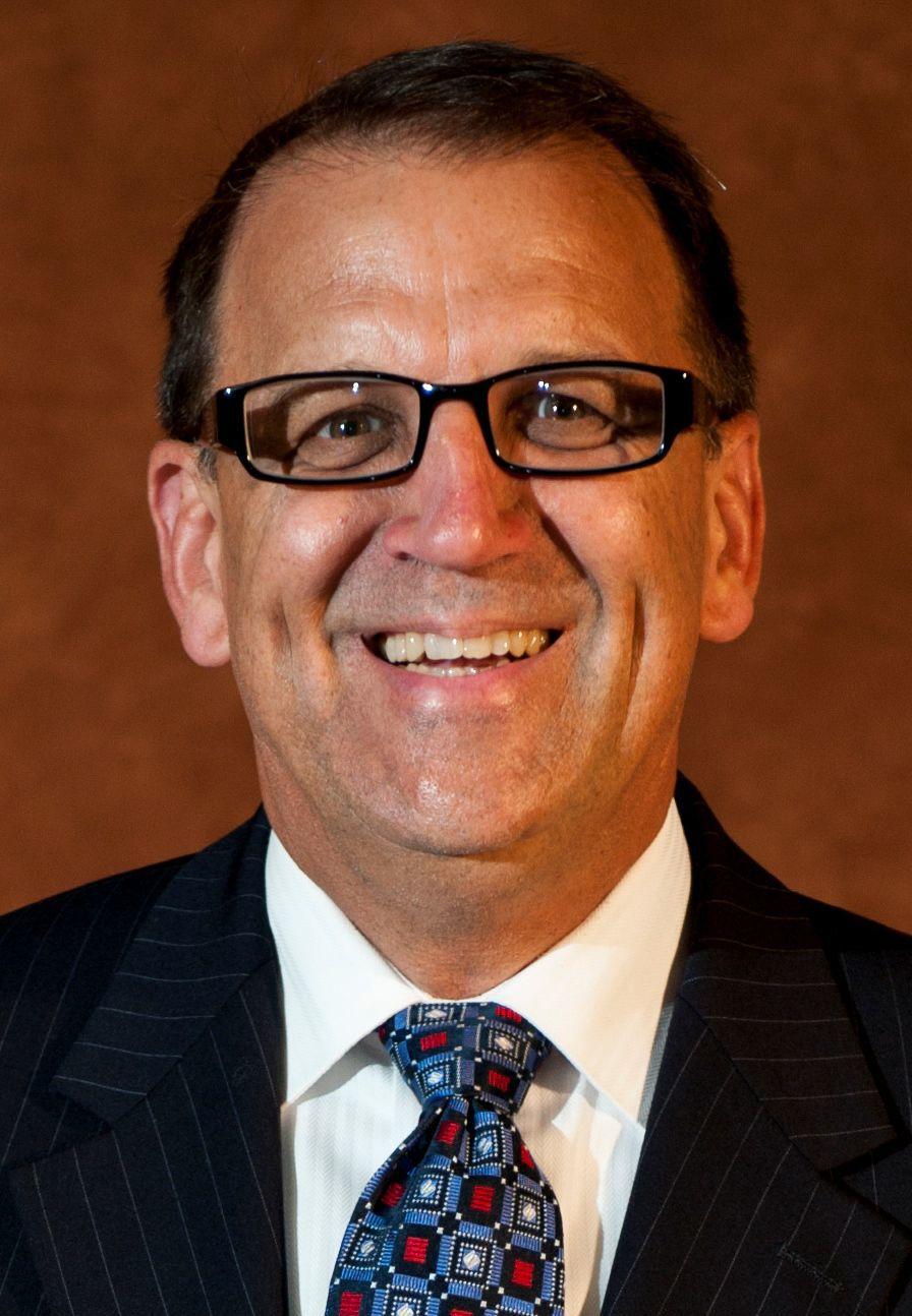 Ed Wojcicki, executive director of the Illinois Association of Chiefs of Police