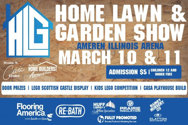 Home, Lawn and Garden Show