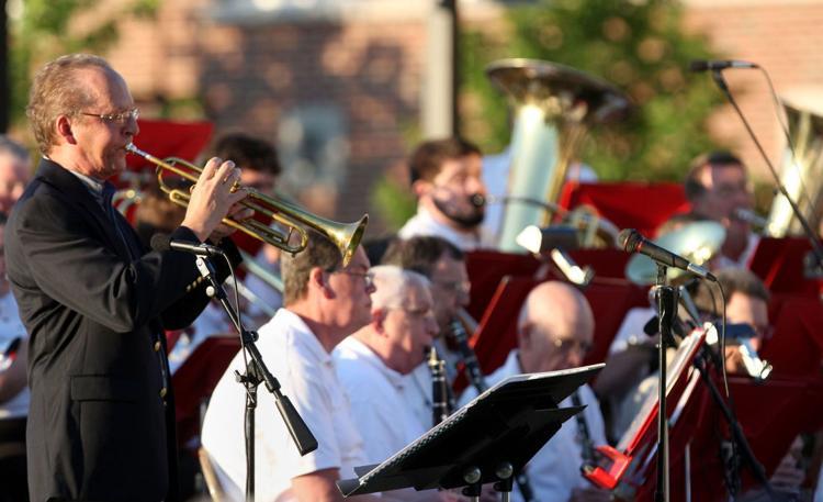 Decatur Municipal Band