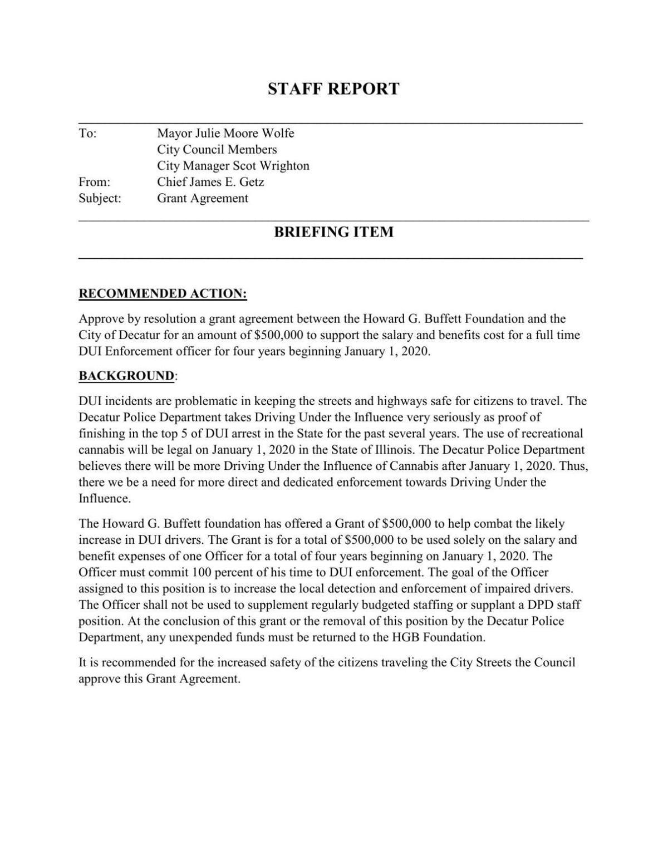 City Council document, Dec. 16 packet