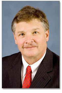 U Of I Board Chairman Timothy Koritz Elected To 2nd Term