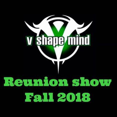 V Shape Mind