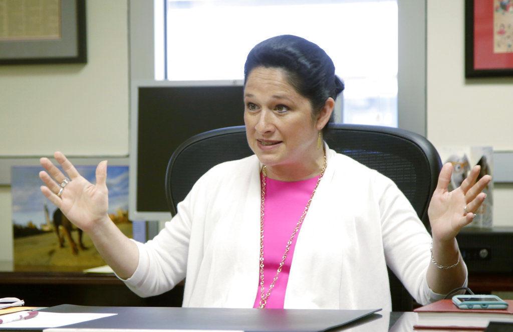 Susana Mendoza mug