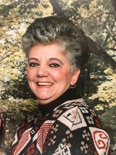 Carolyn Sue Fulk