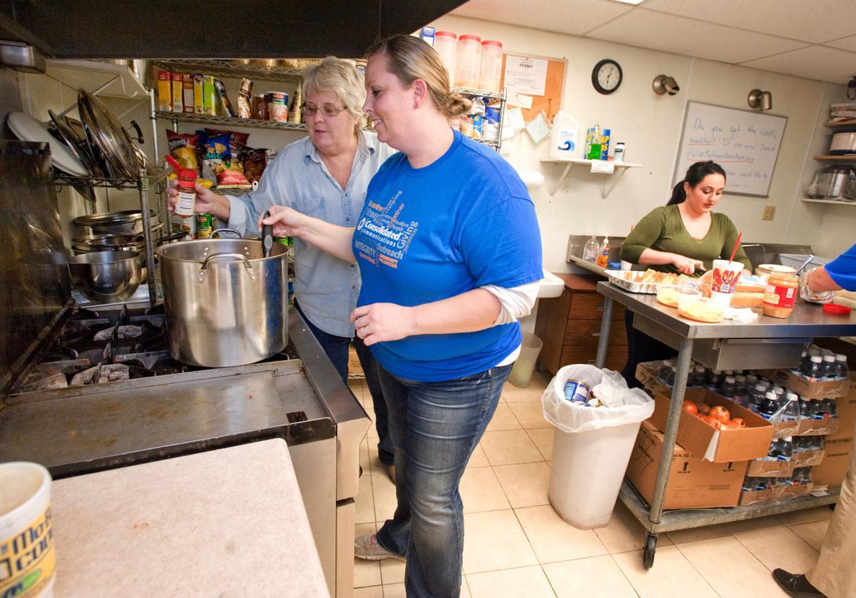 Soup Kitchen Decatur Il
