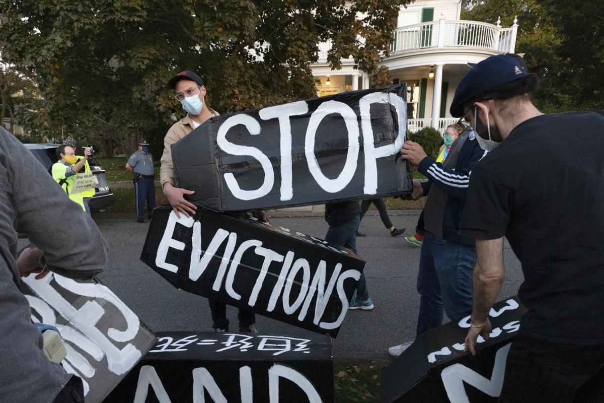 Eviction Moratorium - File