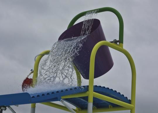 Ready for Splash Cove? Take a first look inside Nelson Park's new water park